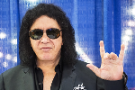 Gene Simmons Talks Tesla, Soda, Stocks and Cannabis