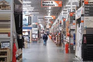 Home Depot: Cramer's Top Takeaways