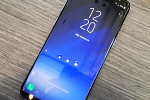 Galaxy S8 Users Report Annoying Red Hue to Phone's Display; Samsung Says It's an Easy Fix