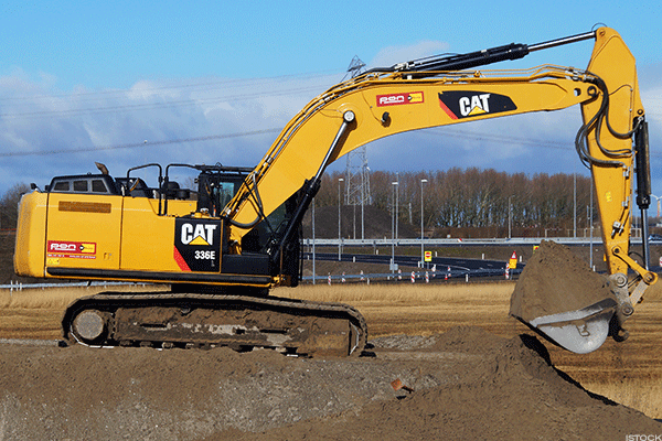 Caterpillar (CAT) Stock Drops after New York Times Report Details Tax Fraud Allegations