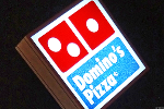 Shares of Domino's Pizza Are Not Ready for Delivery