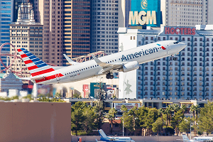 American Airlines (AAL) CEO Parker 'Happy' With Q3 Earnings Results