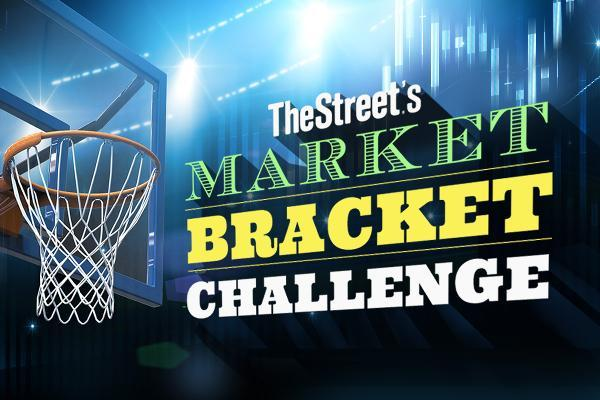 Play TheStreet's Market Bracket Challenge