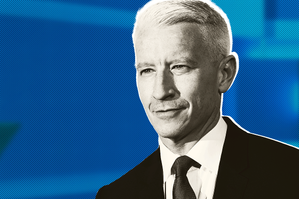 What Is Anderson Cooper's Net Worth?