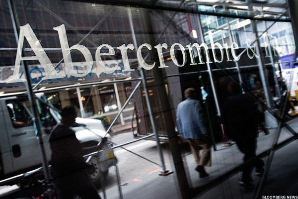 Abercrombie & Fitch (ANF) Stock Price Target Lowered at Keybanc