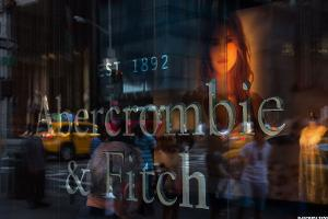 Abercrombie & Fitch (ANF) Stock Lower, KeyBanc Downgrades