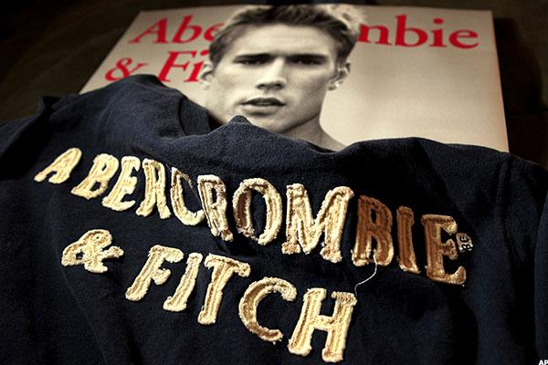 Abercrombie Fitch Knows It Must Overcome Its History In Order To