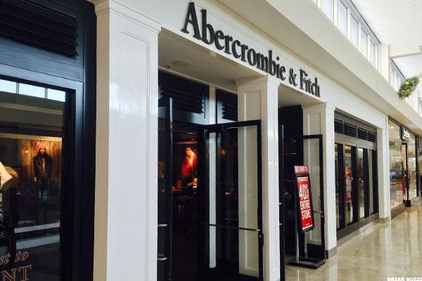 Why Abercrombie's Sudden Loss of a Key Executive Is Surprising