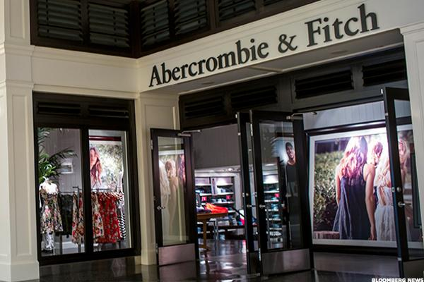 Why You Must Take Profits in Abercrombie & Fitch Now