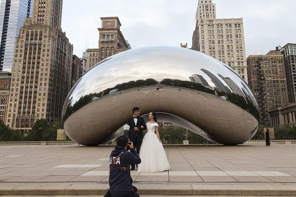 The Best Cities In The U S To Get Married Thestreet