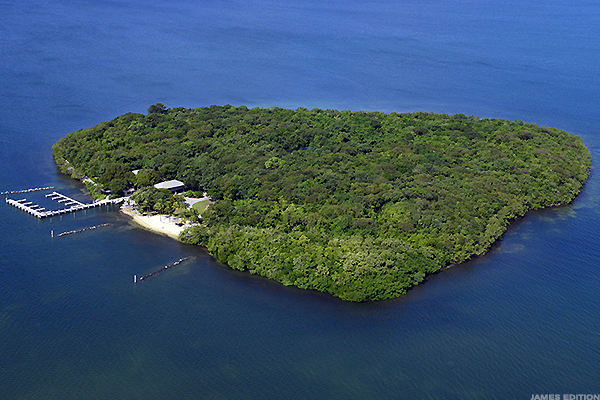 10 Posh Private Islands You Could Buy Today