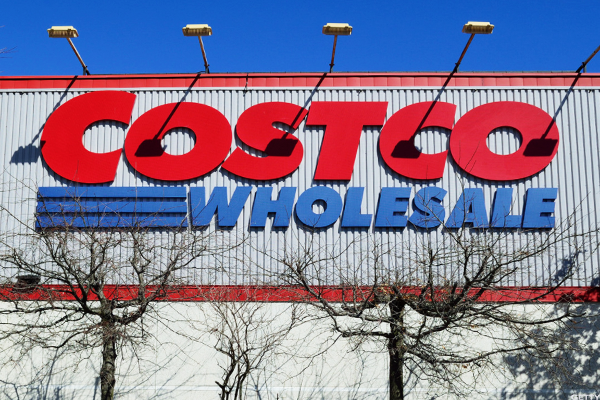 Costco, GoDaddy Among 'Strong Buy' Stocks Trading at Steep Discounts