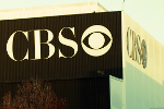CBS Shares End Higher Despite Earnings Missing Analysts' Forecasts