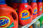 After Taking a Shave on Gillette Business, Tide Is Turning for P&G