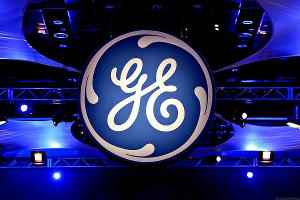 GE Touches 9-Year Low, Dipping Below $12 for First Time Since Great Recession