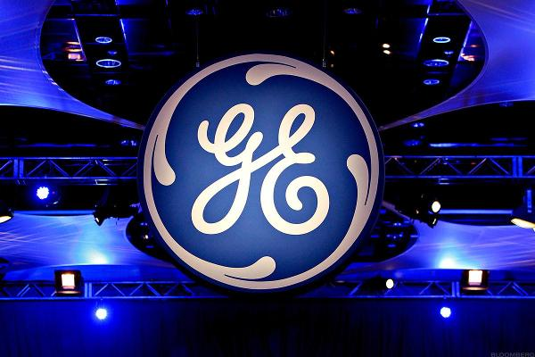 General Electric Is Like a Broken Record - Still in a Downtrend