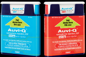Neither Express Scripts Nor Cigna Will Pay for EpiPen Competitor Auvi-Q