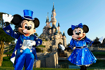 Walt Disney, Tiffany, NASDAQ, Mazor Robotics: 'Mad Money' Lightning Round