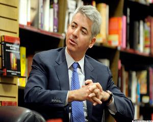 Herbalife Controversy Overshadows Ackman's Other Investments