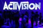 Activision Doesn't Play Games