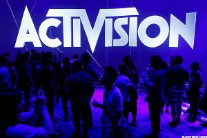 Activision Blizzard CEO Kotick Could Be Among Highest-Paid Execs With New Pay Deal