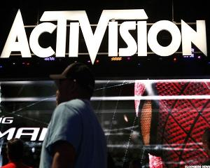 Activision Blizzard Jumps on Console Game Ranking; E2open Soars: Tech Winners & Losers