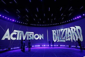 Take-Two Interactive and Actvision Blizzard: 'Mad Money' Lightning Round
