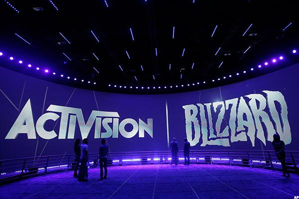 Activision Blizzard, EPR Properties, AbbVie: 'Mad Money' Lightning Round