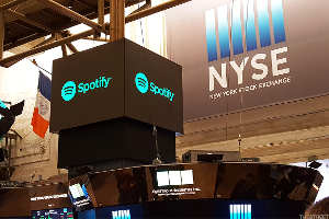 Spotify Shares Recover After Evercore Downgrade to Underperform
