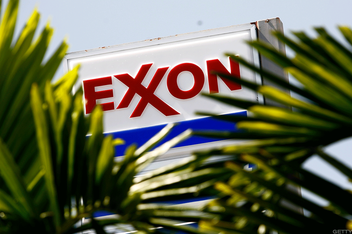 Exxon Mobil Sees Solid Q2 Production as Permian Output Rises, Shares Gain