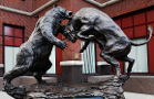 Jim Cramer: The Bear In the Market Is Roving Right Now