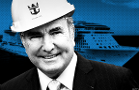 Jim Cramer: The Buoyancy of Cruise Ships