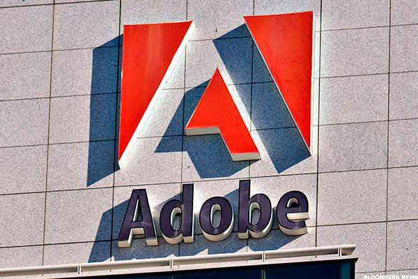 Jim Cramer -- Don't Bet Against Adobe