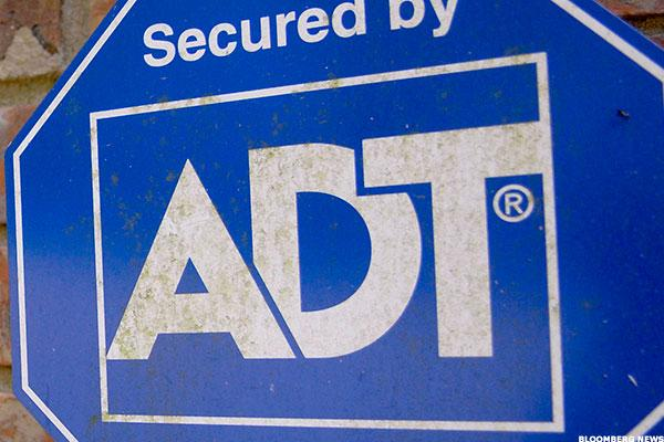 Apollo Global to Acquire Home Security Firm ADT for $6.94 Billion
