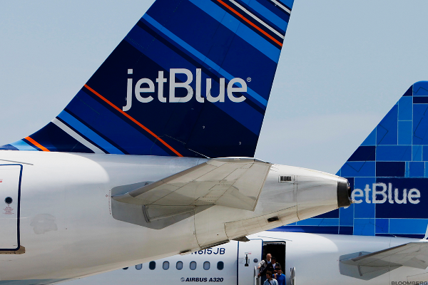 JetBlue, BlackRock, United Continental: 'Mad Money' Lightning Round