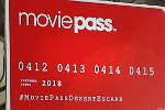 Owner of Moviepass Sees Stock Plummet