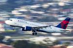 Delta Reports 2.9% Traffic Increase in February