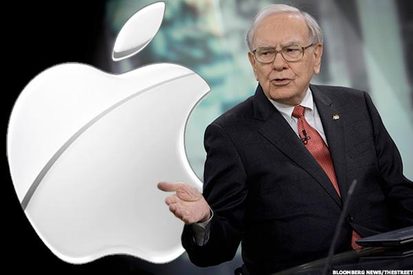 Warren Buffett Raises His Bet on Apple in a Big Way -- Tech Roundup