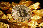 Bitcoin Competes With Gold in an Epic Smackdown
