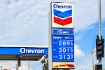 Chevron Rises as Earnings Top Estimates