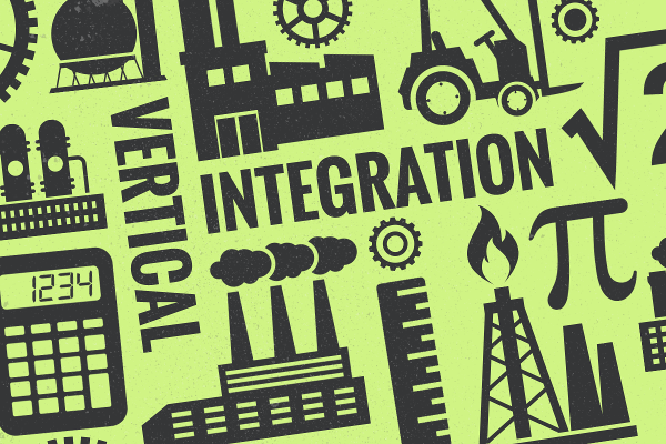 What Is Vertical Integration And What Are The Benefits Thestreet