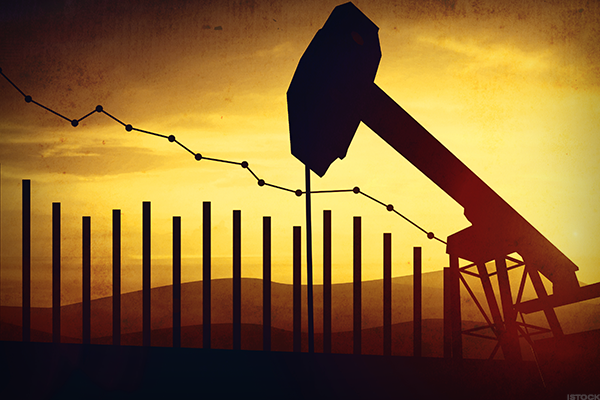 Jim Cramer -- Oil Stock Will Likely 'Remain in Purgatory'