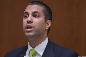 FCC Chairman Targets 'Outdated' Media Rules; Net Neutrality Could Be Next