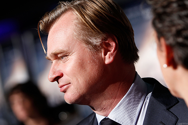 $4.2 Billion and Counting: 'Dunkirk' Director Christopher Nolan Keeps Delivering at Box Office