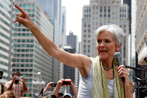 If Jill Stein Is Elected President, Here's What Would Happen to the U.S. Economy
