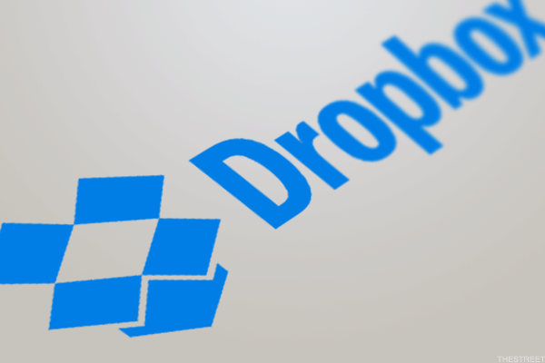 Dropbox Exec: How We Added $1 Billion in Sales With Amazon and Google Lurking