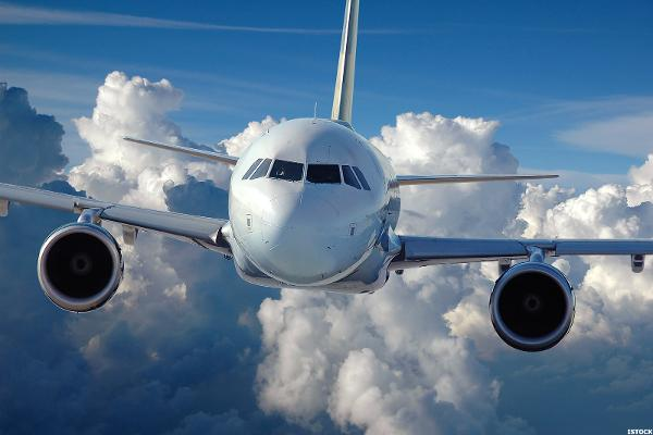 These 3 Aerospace Stocks Offer a Sharper Bite Than the FANG Group
