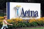 Aetna Shares Bounce Back After Close