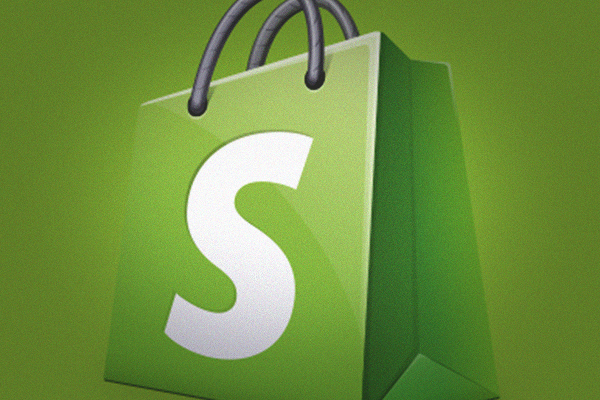 Can Shopify Stock Rally Another 20% to $395?