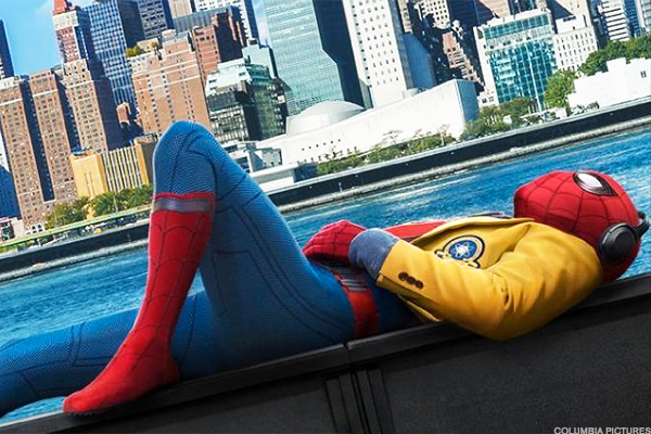 Disney, Sony Both Win in New 'Spider-Man' Movie Deal